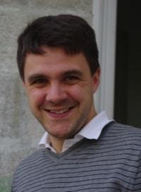 Etienne Thouvenot
