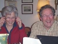 Marc et Véronique Olagne