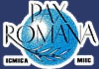 Pax Romana logo