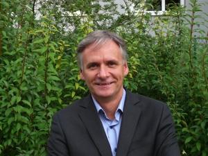 Jean-Marc Bordes, DG de Reporters d'espoir