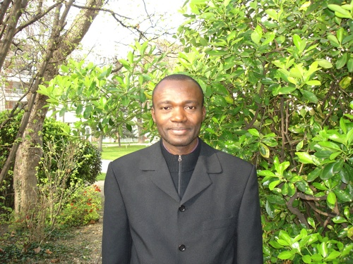 Coco Mbangu