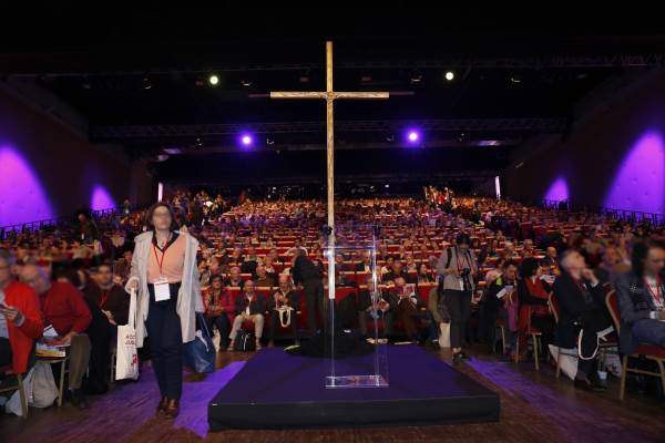 Congrès 2016 - Salle