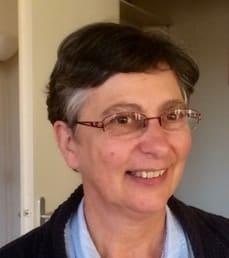 Sœur Anne Da, aumônier national adjoint du MCC